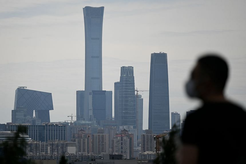 Shanghai saw an estimated 27,000 deaths from Jan 1, 2020, more than the 22,000 in Beijing.