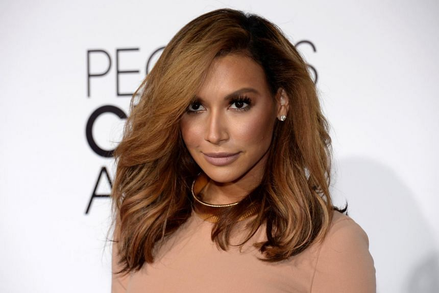 Naya Rivera rented a boat on July 8 and took her son onto Lake Piru, northwest of Los Angeles.