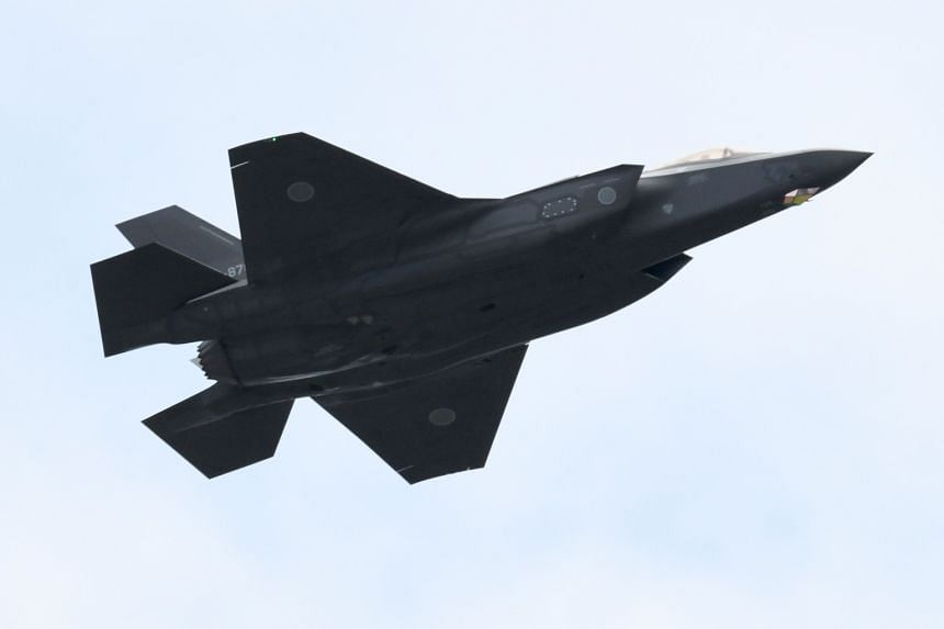 Japan has decided to acquire a total of 105 F-35A aircraft over the next decade, in addition to 42 F-35B aircraft.