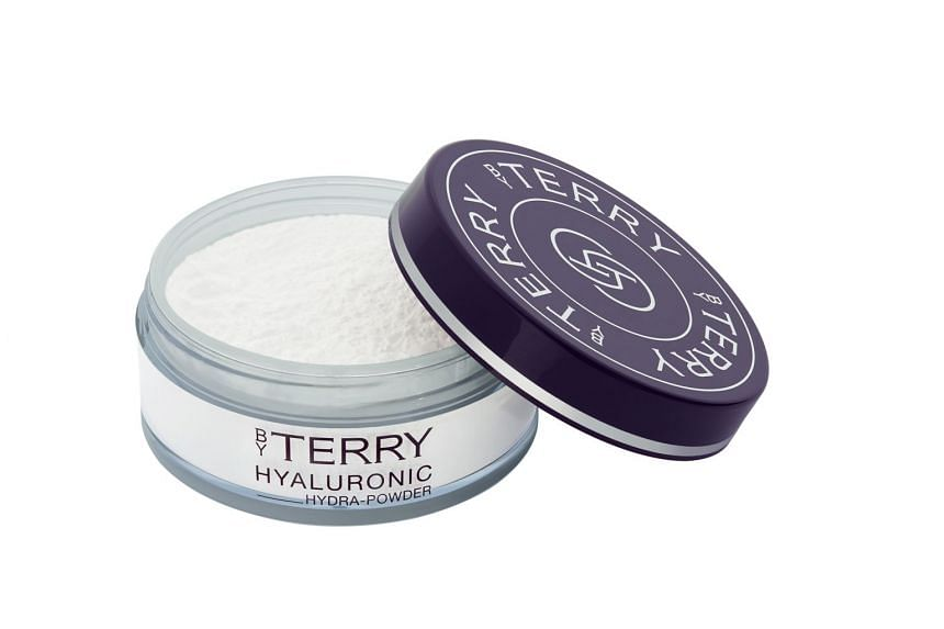 By Terry Hyaluronic Hydra-powder Face Powder