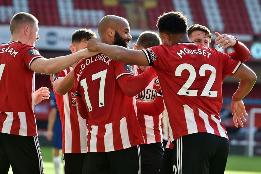 How to stream Premier League Sheffield United v Chelsea