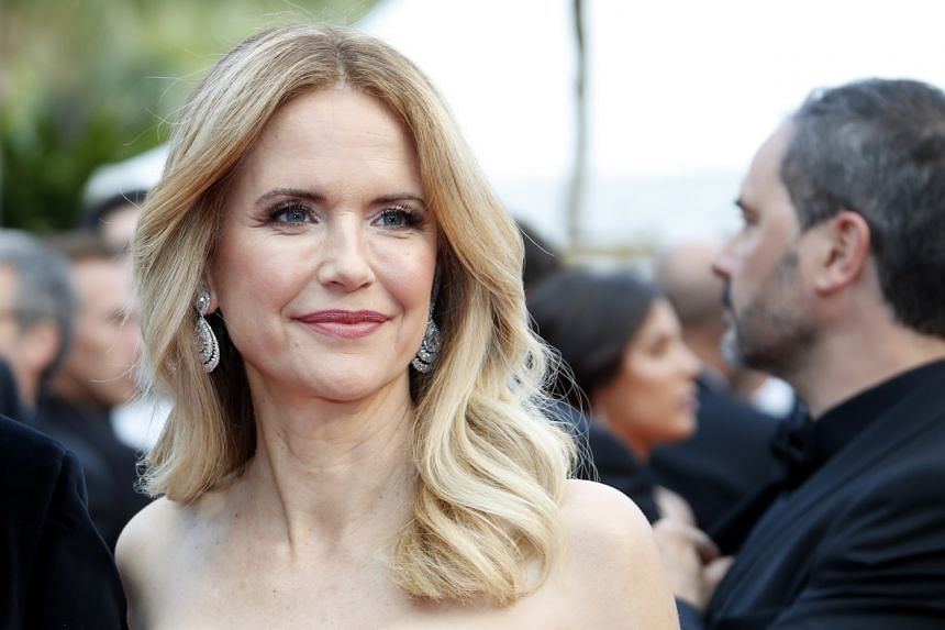 American actress Kelly Preston has died after battling breast cancer for nearly two years.