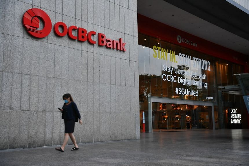 OCBC's Sora loan package has a one-year lock-in period, which means customers can switch to another home loan package after a year at no cost.