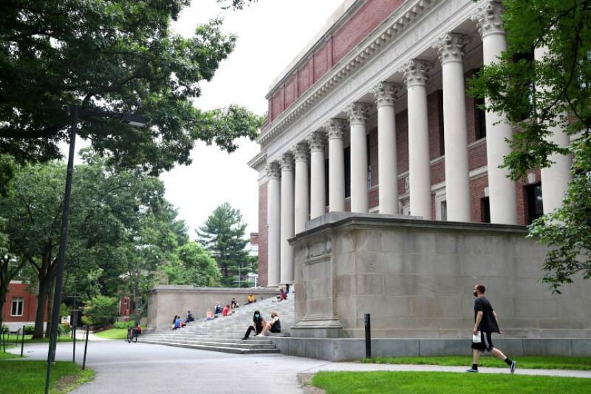 OSU, UO join federal lawsuit over global  student order