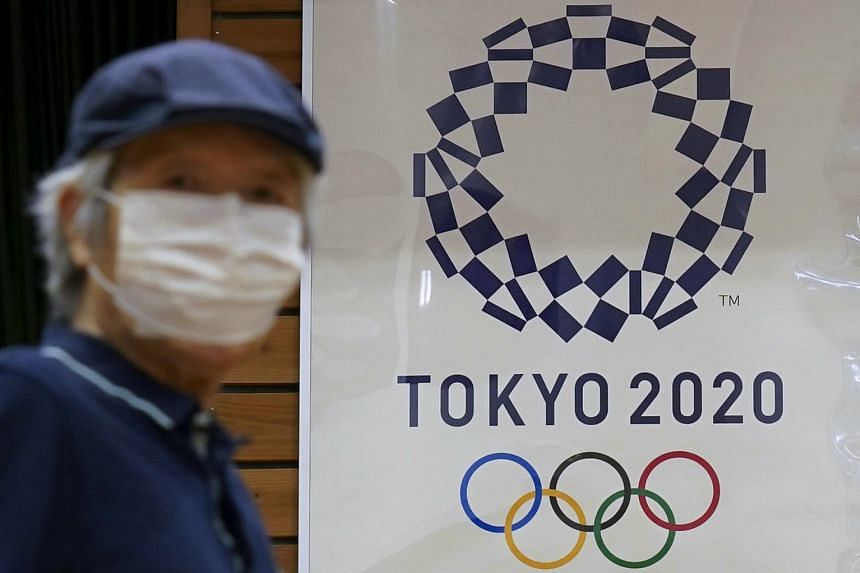 Japan to mull easing travel curbs for Tokyo Games athletes, officials