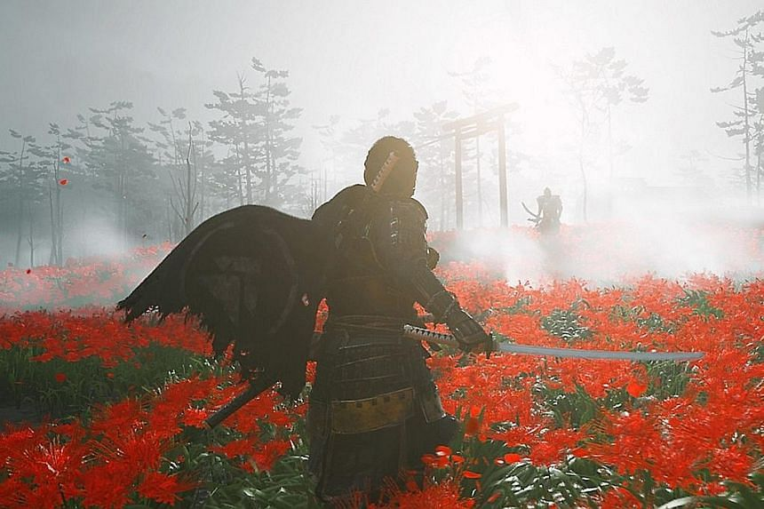 Ghost Of Tsushima follows a lone samurai who survives a Mongol attack on the island of Tsushima in 1274, and offers memorable side quests.