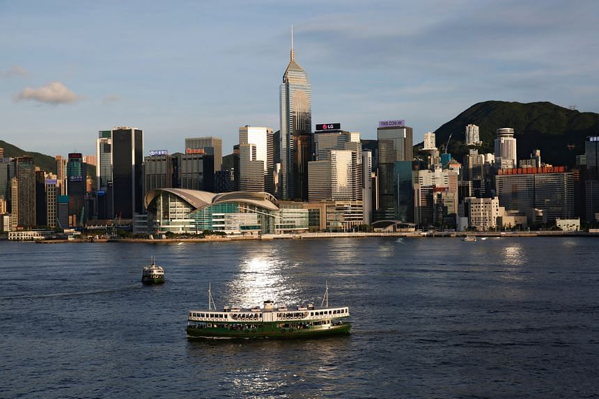 Hong Kong has granted more than 340,000 immigration visas to people from mainland China over the past five years.