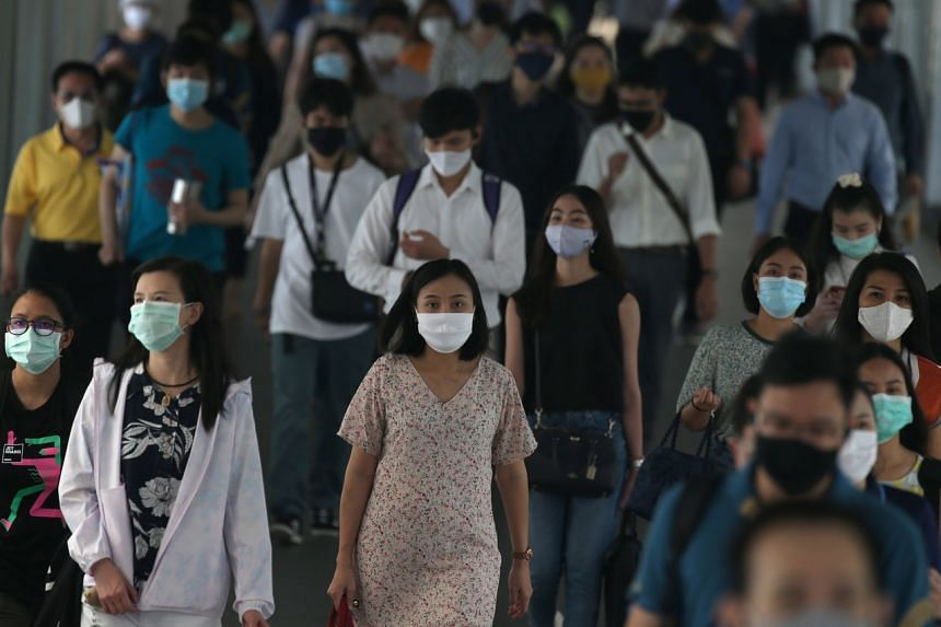 More than 20 countries, including Thailand, will see their numbers diminish by at least half.