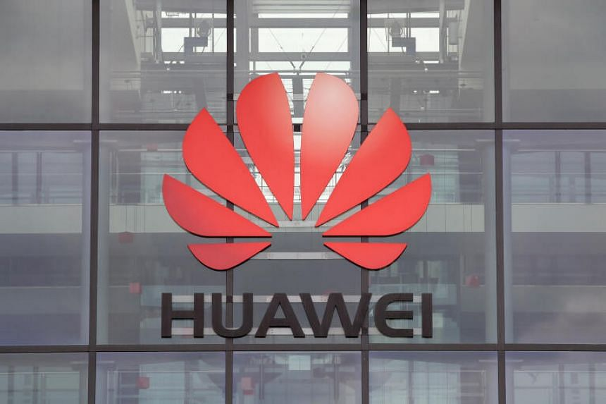 """Pompeo also said that """"faster is always better"""" in terms of getting Huawei out of telecoms infrastructure."""