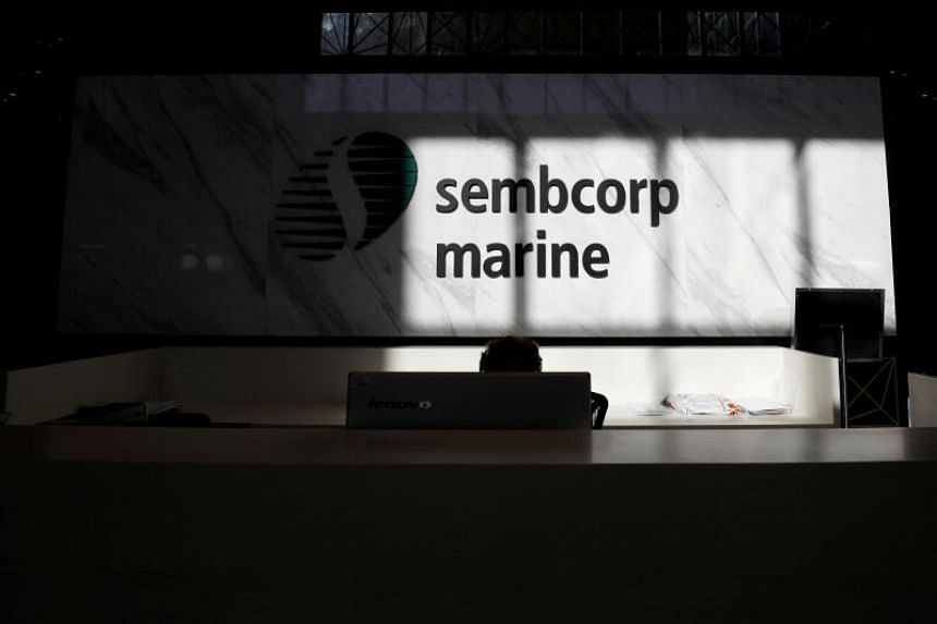 SembMarine remained in a net current liabilities position of $259 million as at June 30.