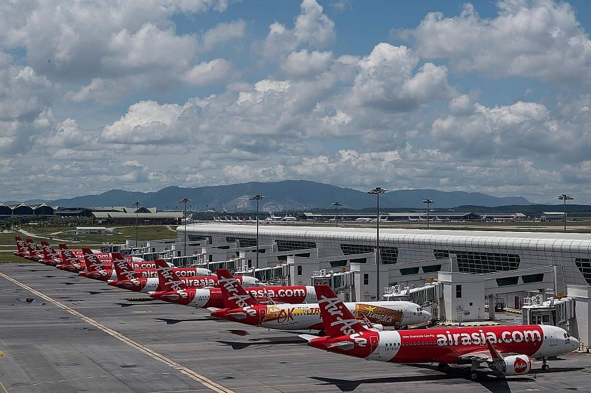 AirAsia needs to raise close to RM2 billion (S$652 million) over the next year to turn its fortunes around, a target that group chief executive Tony Fernandes is confident of reaching. He says the airline has been working on finding investors and rai
