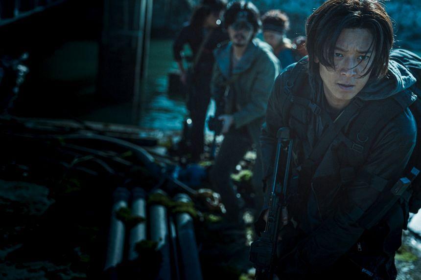 Train To Busan: Peninsula opened on 97 screens on July 15 across the island.
