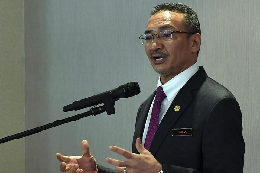 Malaysian Foreign Minister Hishammuddin Hussein claimed that this was due to strengthened bilateral relations in the 100 days since he took over.