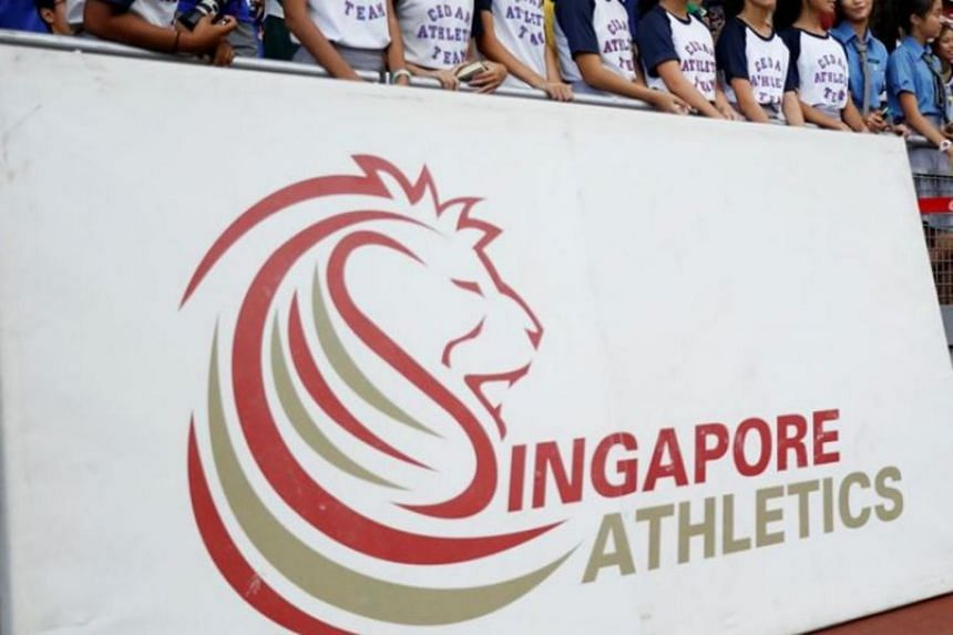 Singapore Athletics had proposed the removal of voting rights for its athletes' commission representative as part of its constitution review.