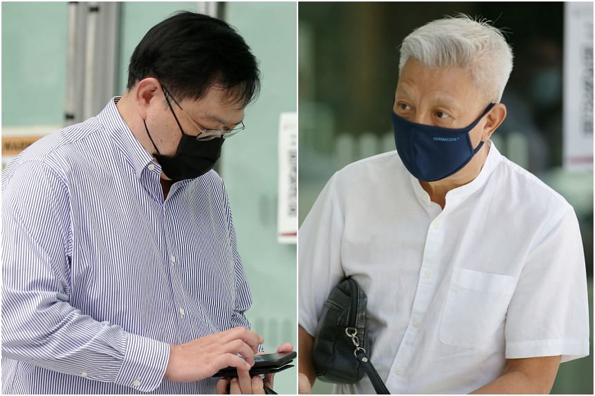 Clarence Chang Peng Hong had accepted bribes from businessman Koh Seng Lee on 19 occasions between July 2006 to July 2010.