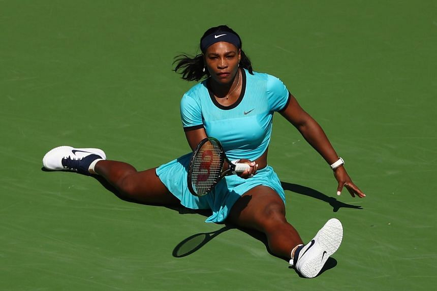 Serena Williams has already said she plans to enter the next scheduled Grand Slam tournament, the US Open, which is slated to begin on Aug 31.