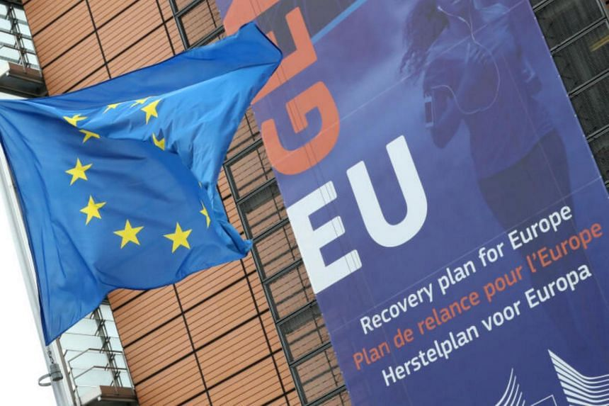 No deal in sight; European Union  leaders haggle over budget, virus fund