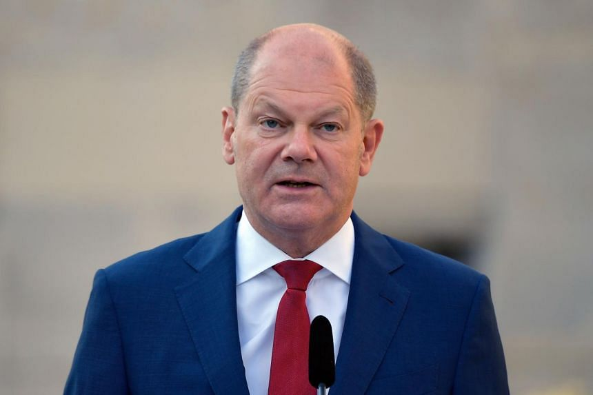 German Finance Minister Olaf Scholz has denied any direct involvement in the Wirecard scandal.