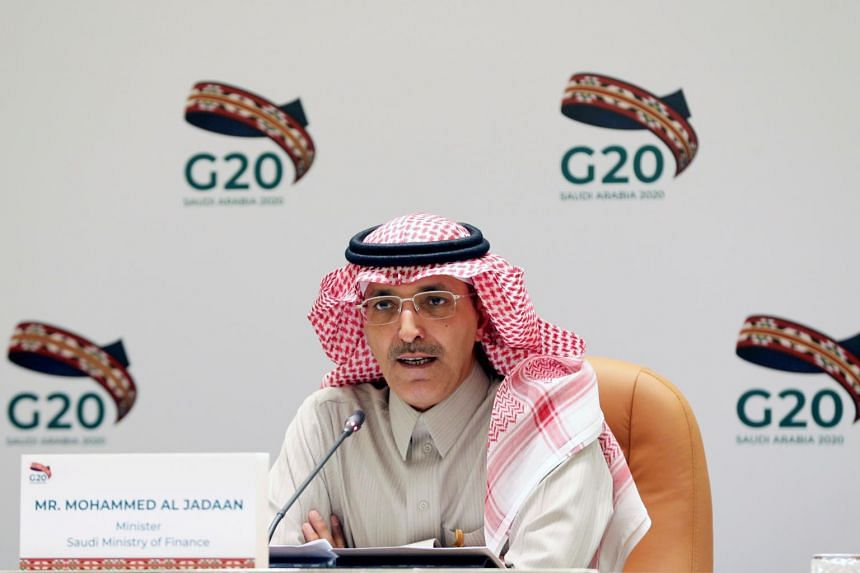Saudi Finance Minister Mohammed al-Jadaan (pictured) will chair the talks with central bank governor Ahmed al-Kholifey.