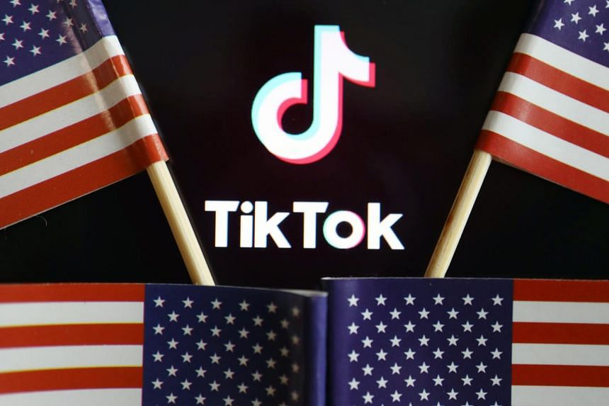 The ads come after teens on TikTok were said to have played a role in lower-than-expected attendance for President Trump's campaign rally in Tulsa.