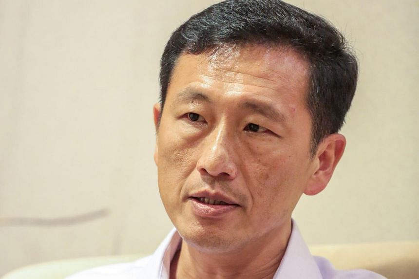 On July 2, Mr Ong Ye Kung posted and later removed a video featuring a boy living in Sembawang from his Facebook page after he was informed that the video violated election rules.