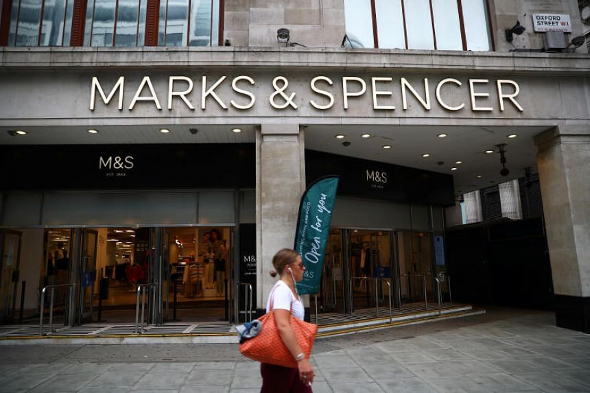 Marks & Spencer to cut 950 jobs in wake of COVID-19