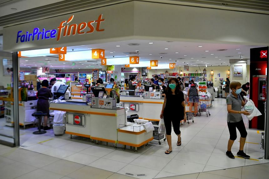 SPH Radio will be exclusively managing and operating the programming of FairPrice Finest Radio.