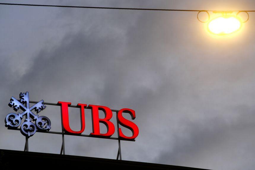 UBS saw net profit drop 11 per cent in the second quarter.