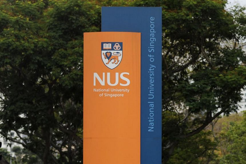 NUS Dentistry student Yin Zi Qin had been given a short detention order of 12 days and a day reporting order of five months.
