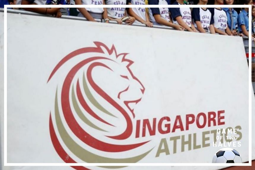 The issue of athlete representation in NSAs is in the spotlight following Singapore Athletics' extraordinary general meeting on July 13, 2020.