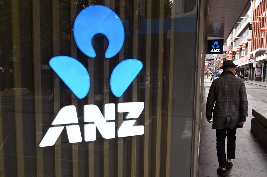 ANZ has yet to file a response to the filing.