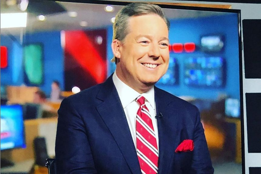 A complaint alleges Fox News knew Ed Henry had engaged in sexual misconduct as far back as early 2017.