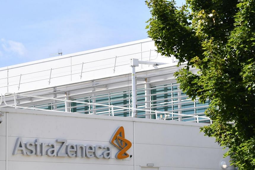 The experimental vaccine, which has been licensed to AstraZeneca, produced an immune response in early-stage clinical trials.