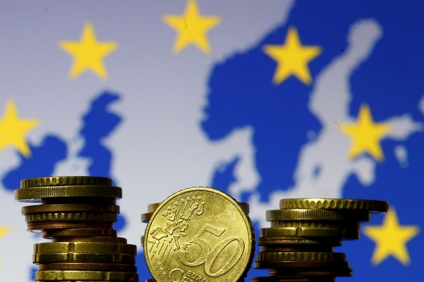 The 27 EU leaders had approved the creation of a 750 billion euro fund.