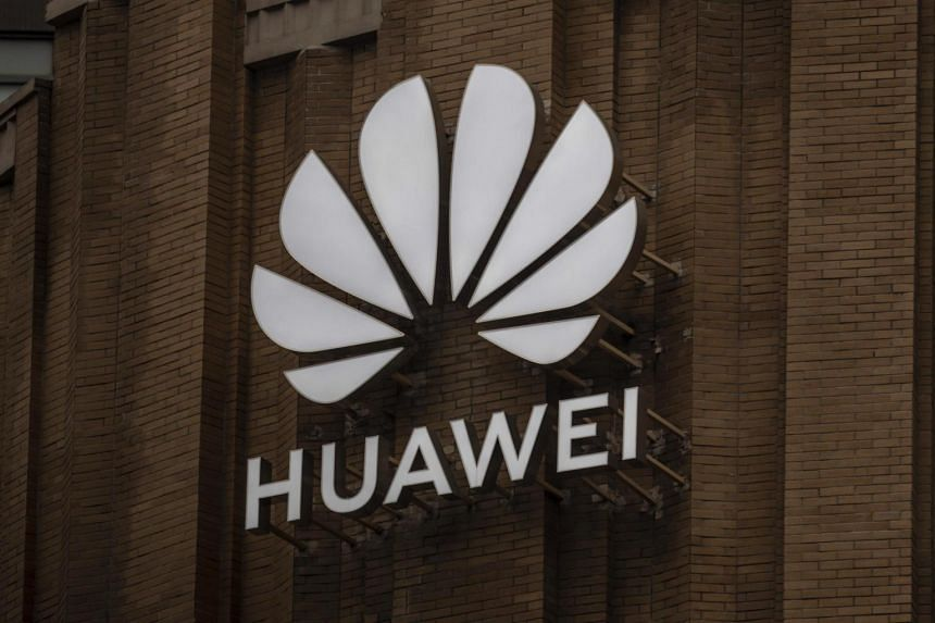 Finance Minister Bruno Le Maire said France would not ban China's Huawei from investing in the country.