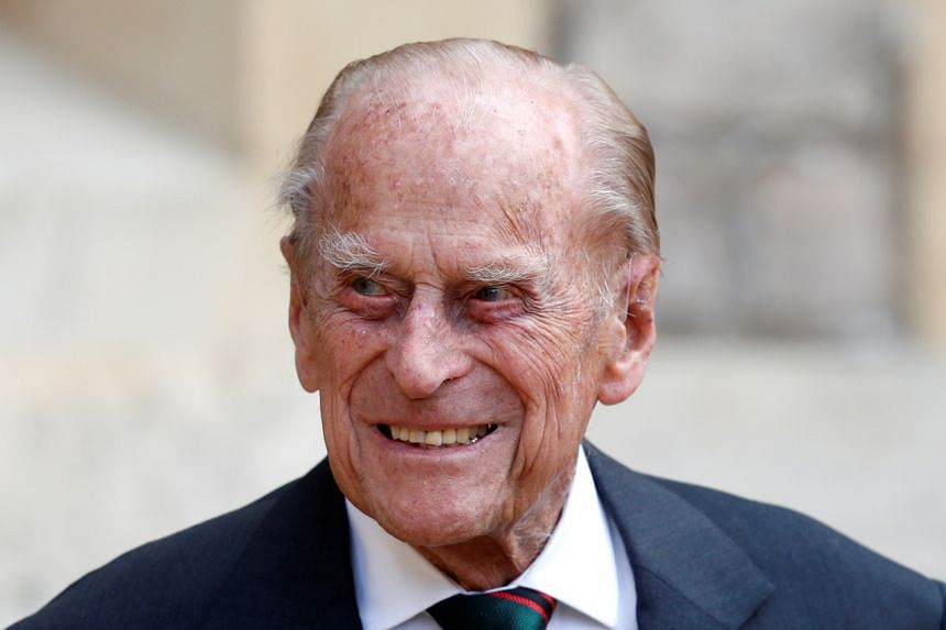 Philip to take part in rare official public engagement at Windsor Castle