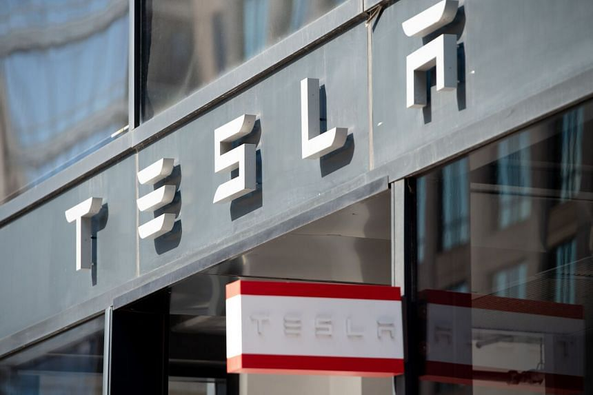 Unlike traditional automakers, Tesla prefers to sell its cars directly through its own showrooms.
