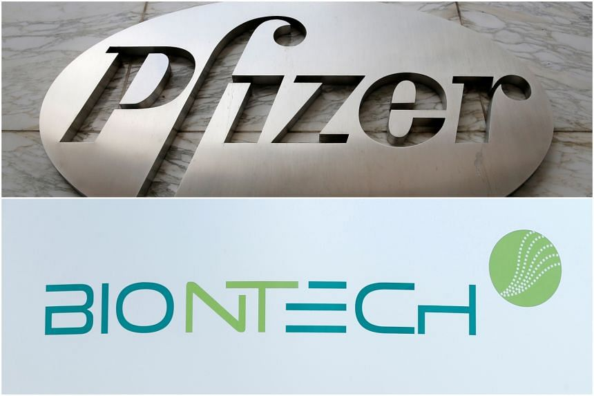 U.S., Pfizer, BioNTech reach deal to distribute COVID-19 vaccine