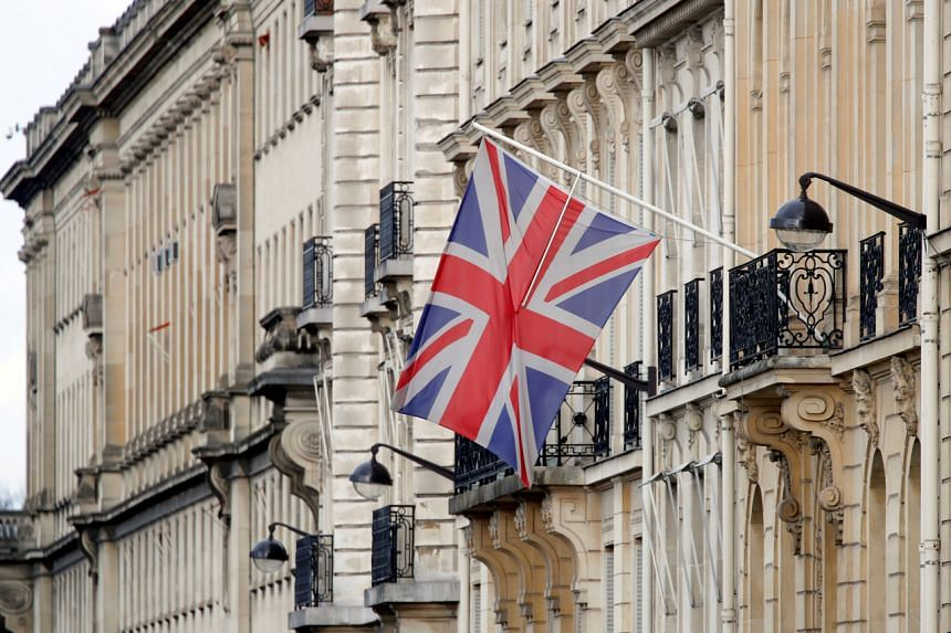 London's decision could allow nearly three million Hong Kong residents to settle in Britain.