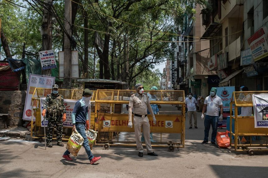 Authorities in Kerala, India, are thinking of imposing a fresh lockdown after it recorded an increase of over 1,000 cases on July 22, 2020.