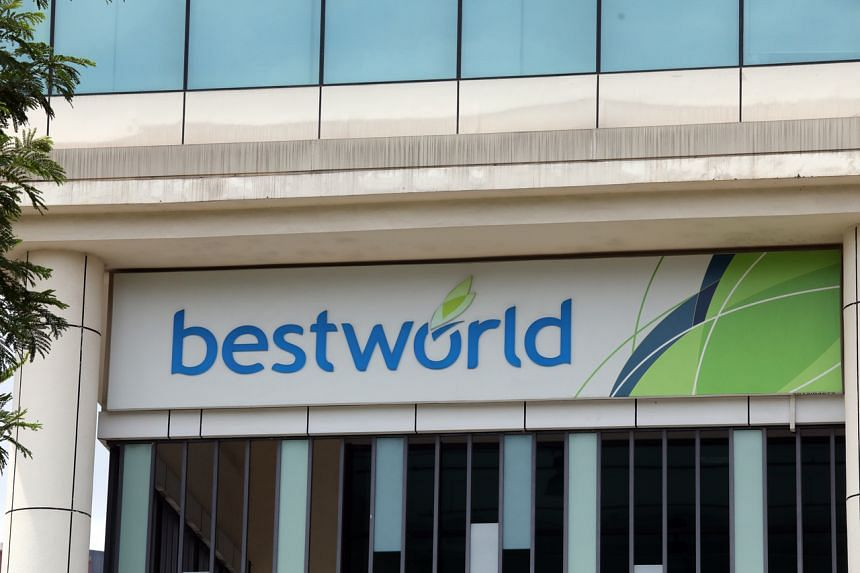Best World announced PwC's final report on SGXNet on July 23, 2020.