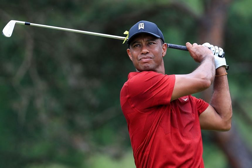 Woods to skip WGC event to prepare for PGA Championship