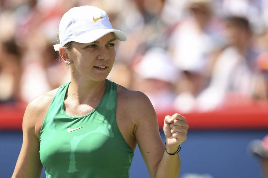 Halep withdraws from Palermo over COVID-19 concerns