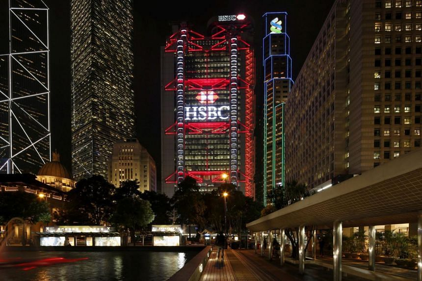 HSBC said it did not participate in the decision of the US Department of Justice to investigate Huawei.