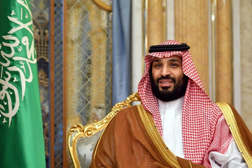 """Crown Prince Mohammed bin Salman said in 2017 that he had only summoned spy chief Saad Aljabri because he was """"in dire need of your assistance."""""""