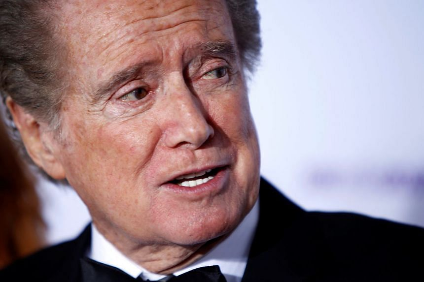 Regis Philbin's Death Mourned By Fans And Celebrities - Reactions