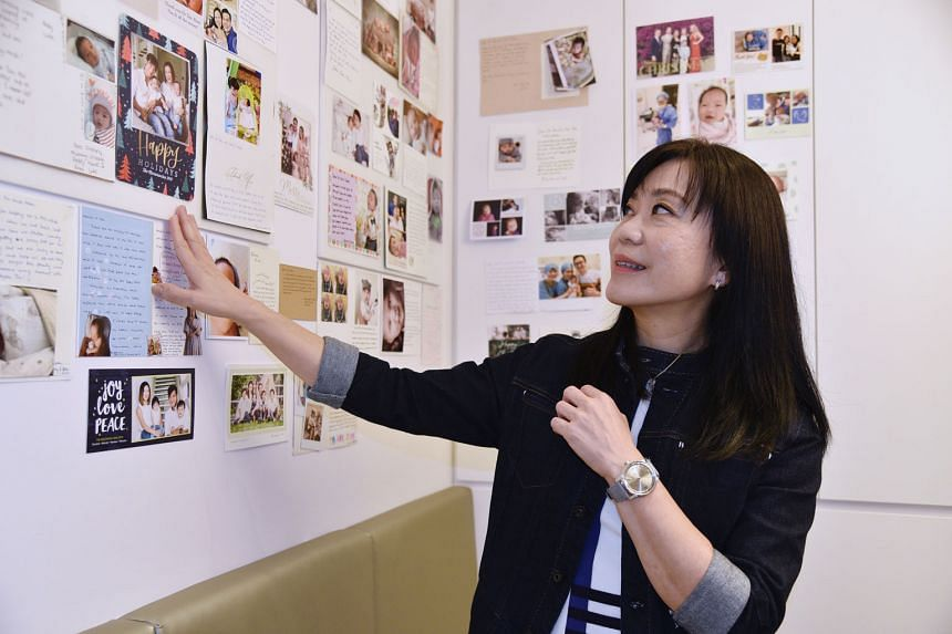 Obstetrician and gynaecologist Ann Tan, 58, has delivered thousands of babies over the last three decades. The well-known fertility doctor has also helped many couples to conceive.