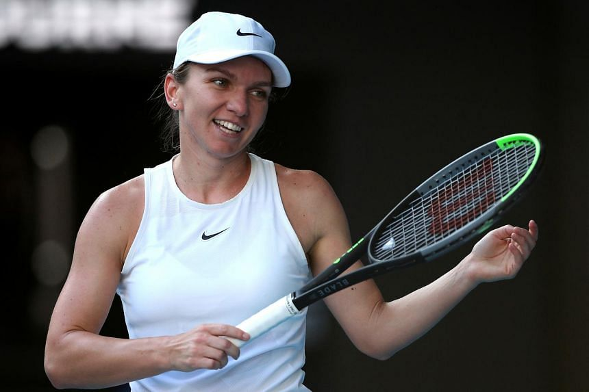 Simona Halep Withdraws from Palermo Open Due to Coronavirus Restrictions