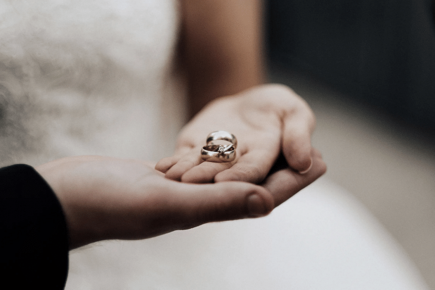 The median duration of marriage for divorces in 2019 was 10.4 years, slightly longer than the 10.1 years in 2009.
