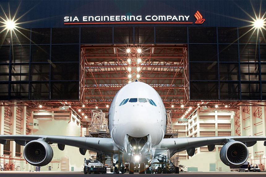 The company is a joint venture between the SIA Engineering Company and American aerospace manufacturer Pratt & Whitney.